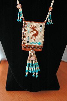 Amulet Bag Number 13