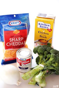 Broccoli Cheese Soup Broccoli Cheese Soup This easy easy broccoli cheese soup recipe is so tasty!<br> This easy easy broccoli cheese soup recipe is so tasty! INGREDIENTS: 3 cups chicken or vegetable stock 2 cups chopped broccoli florets, f… New Recipes, Cooking Recipes, Favorite Recipes, Healthy Recipes, Easy Recipes, Kids Soup Recipes, Cooking Ideas, Broccoli Soup Recipes, Easy Broccoli Cheese Soup