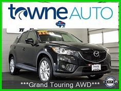 cool 2013 Mazda CX-5 - For Sale View more at http://shipperscentral.com/wp/product/2013-mazda-cx-5-for-sale-2/