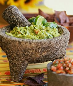 rustic salsa using avocado, sweet corn kernels, Lindsay Kalamata ...