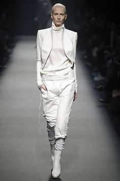 Haider Ackermann Fall 2008 Ready-to-Wear - Collection - Gallery - Style.com