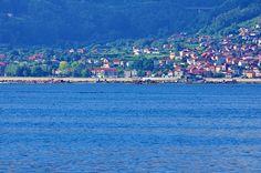 Vigo - Espagne - Galice - 341 à travers la Ria
