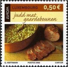 EUROPA - Gastronomy