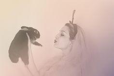 My love bunny Mr.Poirot ♥