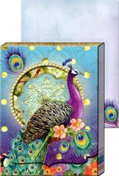 Window Pocket Note Pads - Blue Royal Peacock 59664 by Punch Studio, http://www.amazon.com/dp/B00826JWRG/ref=cm_sw_r_pi_dp_UKDWrb0EXDNY7