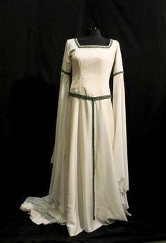 Vestido Novias de Época #novias
