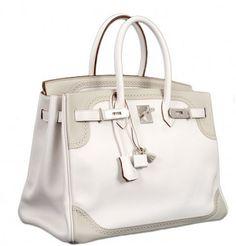 Hermes Birkin Bag: Hermes Jypsiere bag