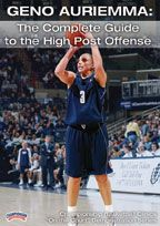 basketball coaches guide to advanced offensive skill development with dvd