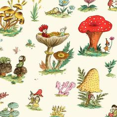 A new print run of my wrapping paper arrived today! So everything is stocked up again and available in my shop and if you use the Code FUNFRIDAY you can still get a Black Friday 20% off discount! (ends at midnight)  #toadstools #wrappingpaper #mushrooms #etsyseller #etsyshop #independentshop