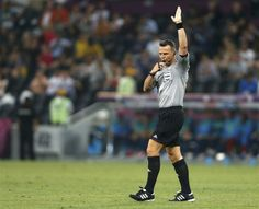 Dutch referee Bjorn Kuipers will take charge of the Champions League final between Real Madrid and Atletico Madrid.