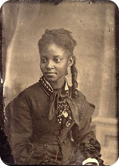 Black Victoriana - link to lots of photos