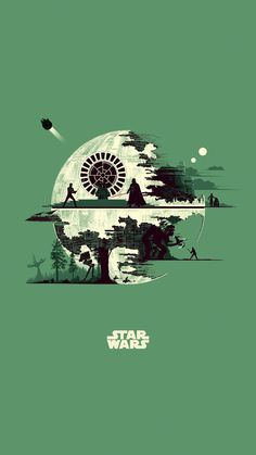 Star Wars Minimalism Artwork Mobile Wallpaper (iPhone, Android, Samsung, Pixel, Xiaomi) - Best of Wallpapers for Andriod and ios Star Wars Pictures, Star Wars Images, Cool Pictures, Star Wars Droiden, Star Wars Fan Art, Star Wars Poster, Tableau Star Wars, Cuadros Star Wars, Neck Tatto