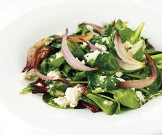 Healthy Salads for Your Super Bowl Party