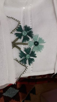 Needle Lace, Diy And Crafts, Hand Embroidery, Embroidery, Handarbeit