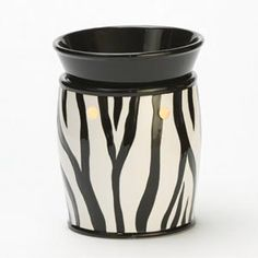 Love this design! Order it and have it shipped right from the Scentsy Factory to your door... https://nikkimyers.scentsy.us/Scentsy/Buy/ProductDetails/DSW-ZEBR