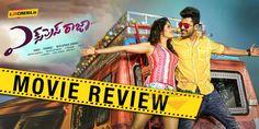 Express Raja Movie Review and Rating: Fun full Entertainer #ExpressRaja