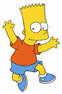 No Joke: English Man Named Bart Simpson Faces Trial Before Judge Named Mr. Bart Simpson Pictures, Bart And Lisa Simpson, Simpsons Party, The Simpsons, Image Simpson, Simpsons Characters, Fictional Characters, Fee Du Logis, Homer And Marge