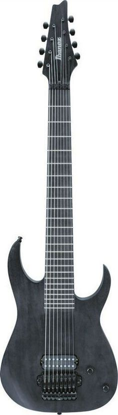 Ibanez M8M Meshuggah Signature 8 String Electric Guitar