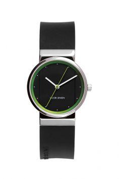 767 - Jacob Jensen New dames horloge