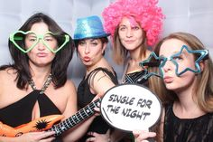 photobooth hire time