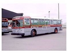 Kitchener-Transit- Orion Busses, Old Pictures, Cambridge, Ontario, Canada, Ads, History, Gallery, Transportation