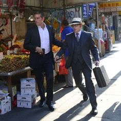This Tuesday at 10/9c, CBS' Person of Interest wraps its five-season run — but not before heaping uponTeam Machine moreloss during their final battle against Samaritan.
