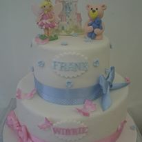 double celebrations for frank and winnie