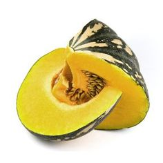 Calabaza [Cucurbita Moschata] - Culinary vegetable; used in some desserts