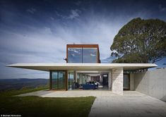 Invisible House recently took out Australian House of the Year 2014. Read more: http://www.realestate.com.au/blog/invisible-house-takes-australian-house-year-australian-house-year/