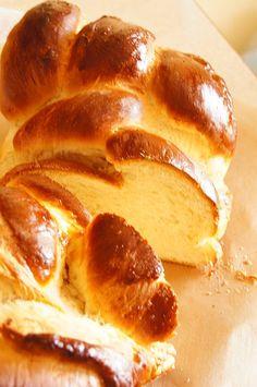 Chałka waniliowa - Thermomix Przepisy Food And Drink, Bread, Recipes, Thermomix, Food Recipes, Rezepte, Breads, Recipe, Sandwich Loaf