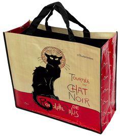Cabas Le Chat Noir