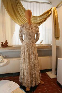 Adininy šaty Vinohradské divadlo