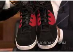Jordan Westbrook 0.2 Air Jordan 31 Banned Russell Westbrook Black Red  Discount f1d2bbb0f