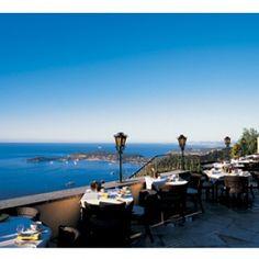 World's Best Restaurant Views | Travel + Leisure