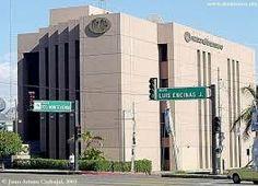 nacional financiera edificio