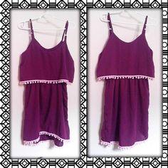 """""""Vestido blusa dupla. $65 Sob encomenda. Todas cores e tamanhos. #Tega"""""""