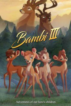 Ranger, Bambi 3, Guy, 3 Movie, Deviantart, Adventure Time, Disney, Hero, Movie Posters