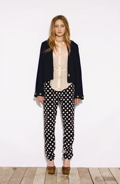 ruby boutique a/w 2010 lookbook 3