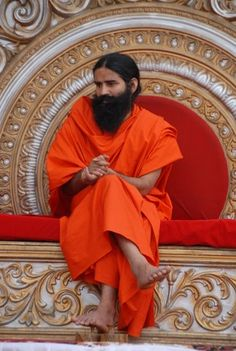 yoga guru  baba ramdev  bharat swabhiman