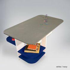 ducduc sam playtable - Modern - Kids Tables - New York - ducduc