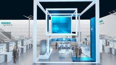 Siemens auf der Hannover Messe 2016 – jetzt kostenloses Ticket bestellen - Messen & Veranstaltungen - Global