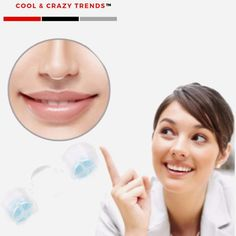 New Invisible Nose Filters for Pollen Allergy   Cool and Crazy Trends Pollen Allergies, Runny Nose, Natural Shapes, Inevitable, Climate Change, Filters, Trends, Beauty Trends