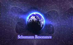 Land on the Rise? Schumann Resonance Frequency of the Earth doubled!