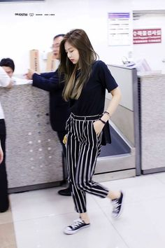 Blackpink Jennie Fashion