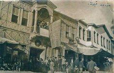 Ankara 1922- Kayseri Hanı