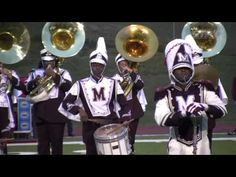 SIAC Battle Of The Bands: Morehouse College