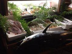 Pesce e pesce ... #seafood