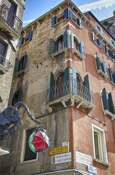Per San Marco (Venezia) by Cristina Rocca on 500px