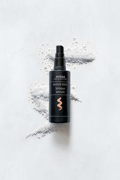 Aveda's New Texture Tonic. Coming soon