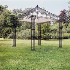 "Pavillons Gartenlaube : Pavillon ""EMPIRE"""